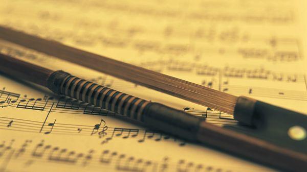 Vers 1780, Joseph Bologne de Saint-George compose son Concerto pour violon op. 7 n°2