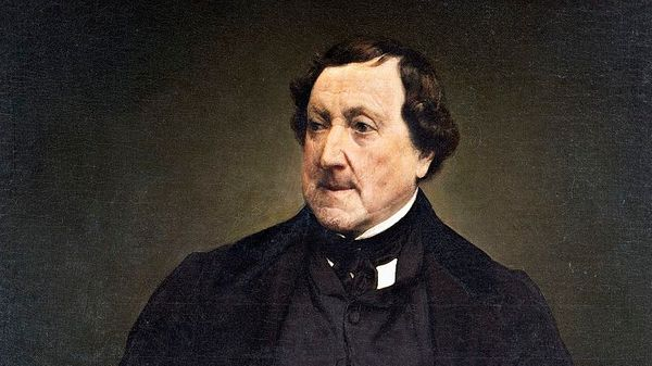 Rossini et la France (2/5)