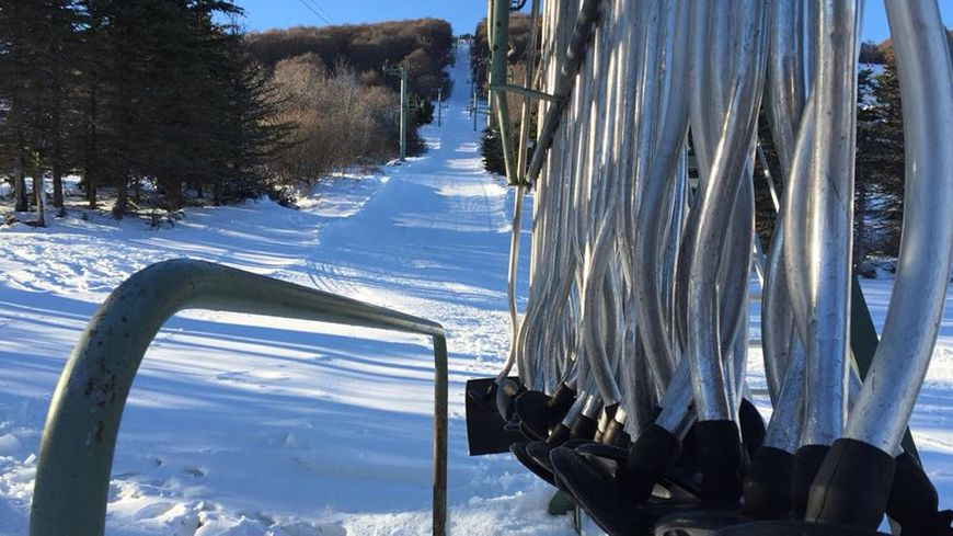 Les stations du Sancy attendent les premiers skieurs mi-décembre