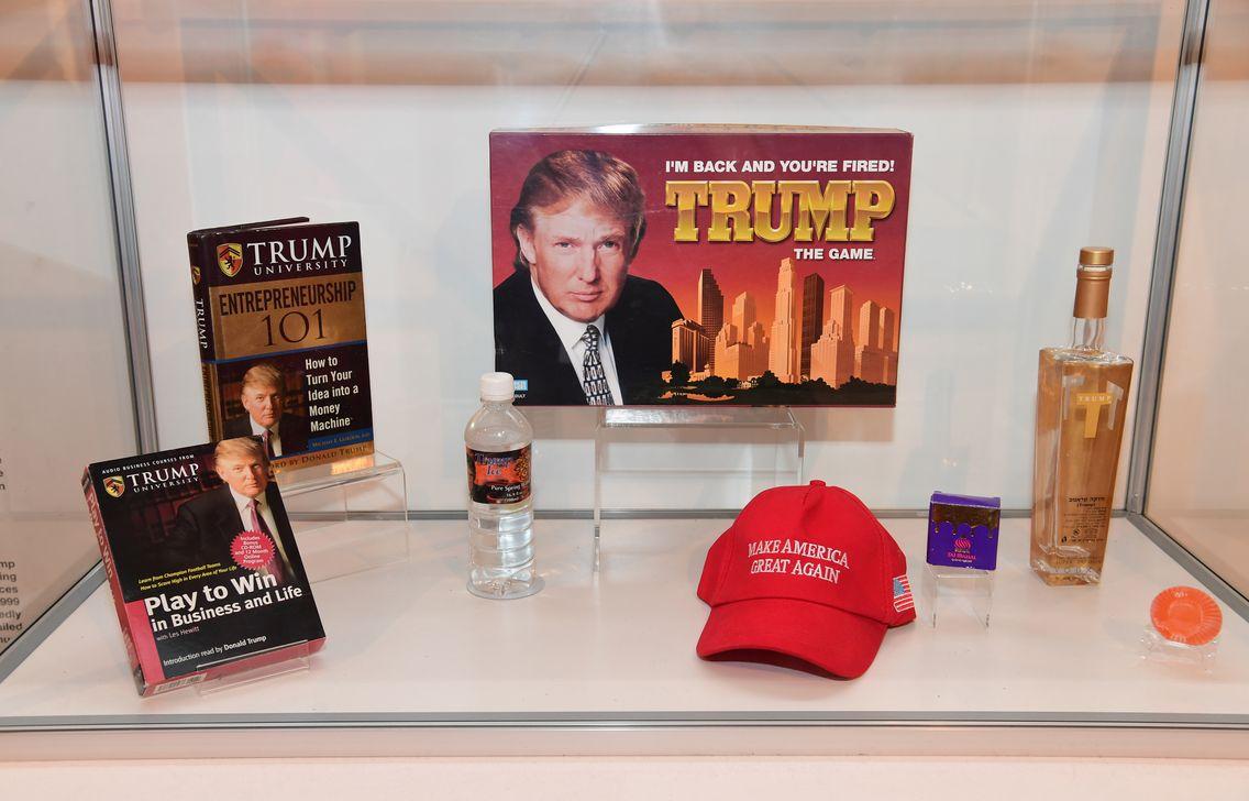 Tweets Au Vitriol De Trump Sur Les Vins Francais Il A Plutot
