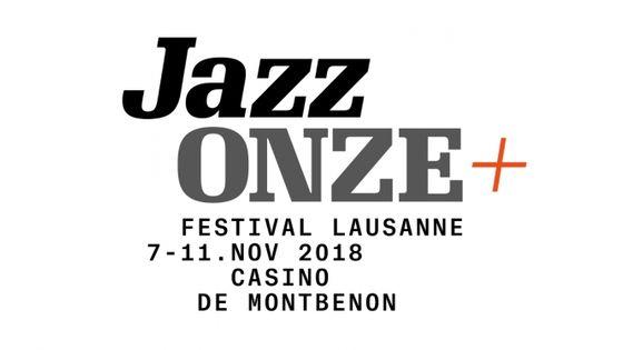 Jazz Onze + 2018