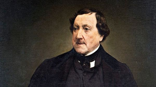 Rossini et la France (3/5)