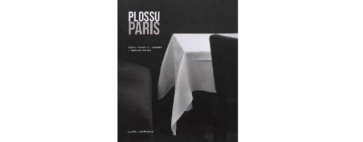 """Paris"" de Bernard Plossu (Marval)"