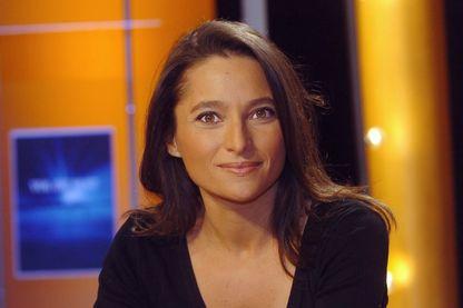 Nina Bouraoui, romancière française franco-algérienne