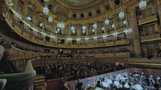 Opéra de Versailles