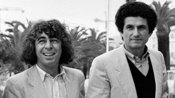 Francis Lai et Claude Lelouch (1981)