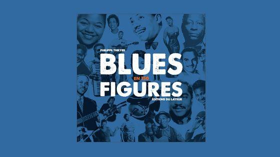 Blues en 150 figures
