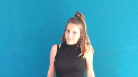 Cassandra Rouillard, 14 ans, disparue depuis le vendredi 2 novembre 2018