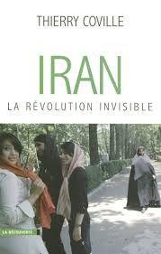 Iran la révolution invisible