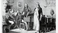 La musique de chambre de Mendelssohn (1/5)