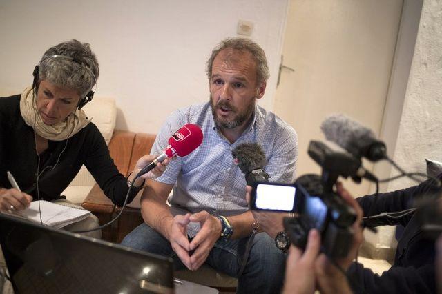 Sébastien Chadaud-Pétronin a accordé une interview à France Inter pour alerter sur le sort de sa mère otage au Mali