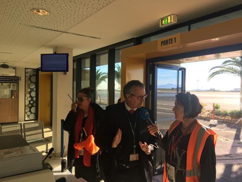 Aeroport Perpignan