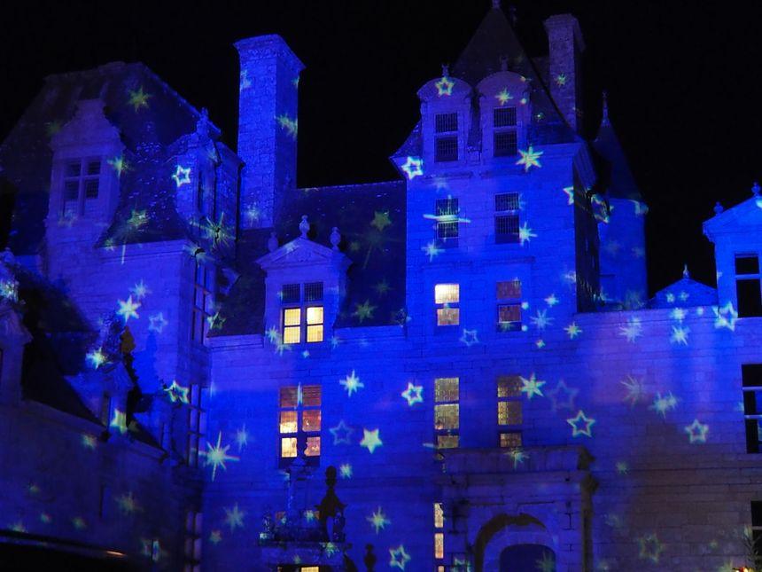 Noël des Créateurs | Château de Kerjean