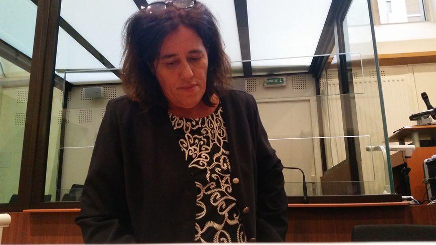 Rosa Da Cruz, la mère de Séréna, était jugée depuis ce lundi par la cour d'assises de la Corrèze