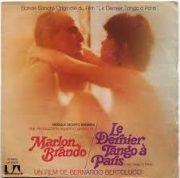 BO du Dernier Tango à Paris