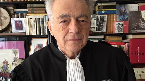 Jean-Claude Zylberstein (5/5) : On n'a qu'une seule vie