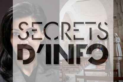 Secrets d'info, le samedi à 13h20 sur France Inter