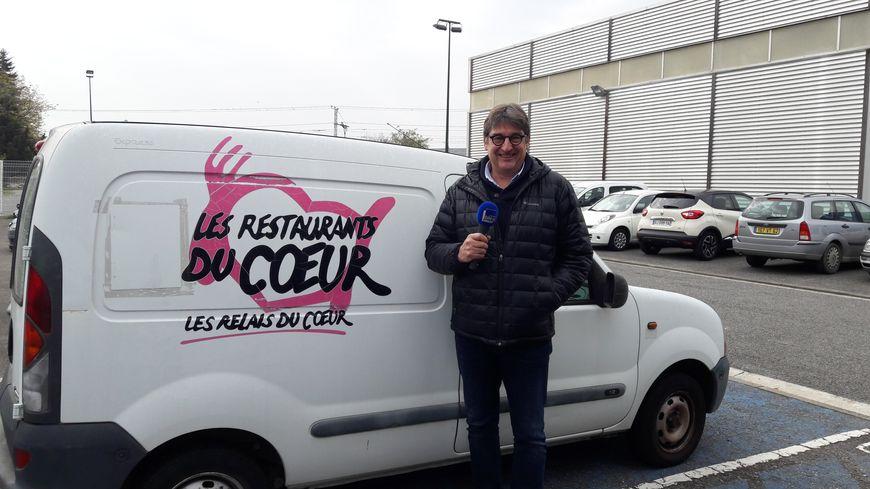 Dominique Le Roux