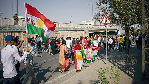 Culture politique arabe (3/3) : Le particulier et l'universel dans la sphère kurde