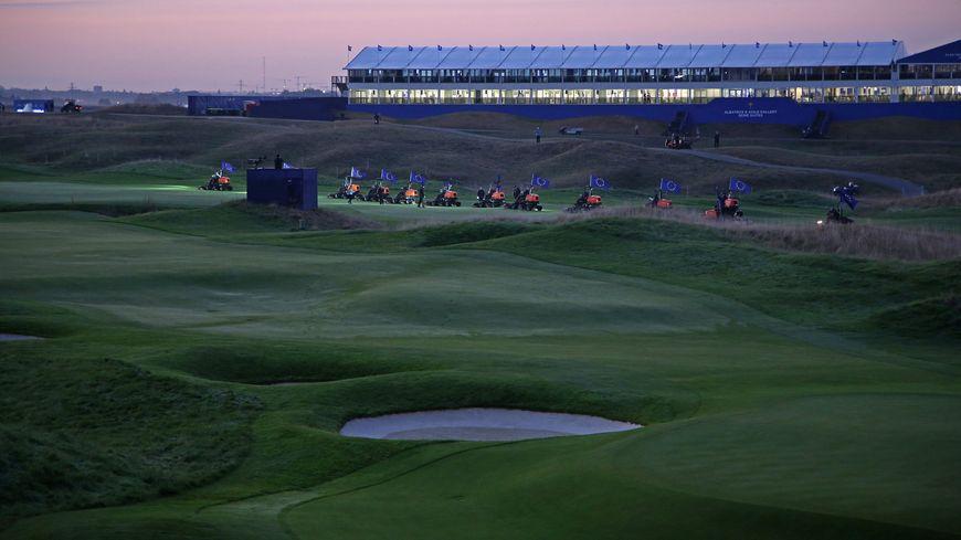 La pelouse de la Ryder Cup a été conçue à Mas Grenier, dans le Tarn-et-Garonne.