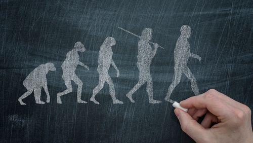 Épisode 1 : Peut-on dater la naissance de l'homme moderne ?