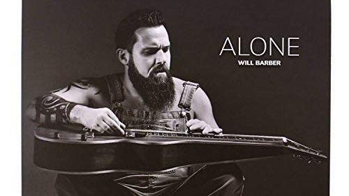 """Album """"Alone"""""""
