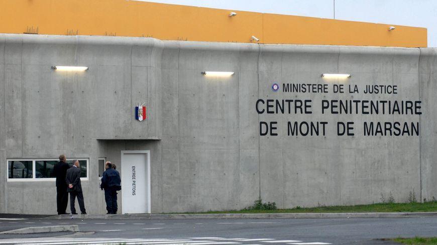 Un détenu a tenté de mettre le feu à sa cellule le 22 novembre pour attirer l'attention des surveillants pénitentiaires