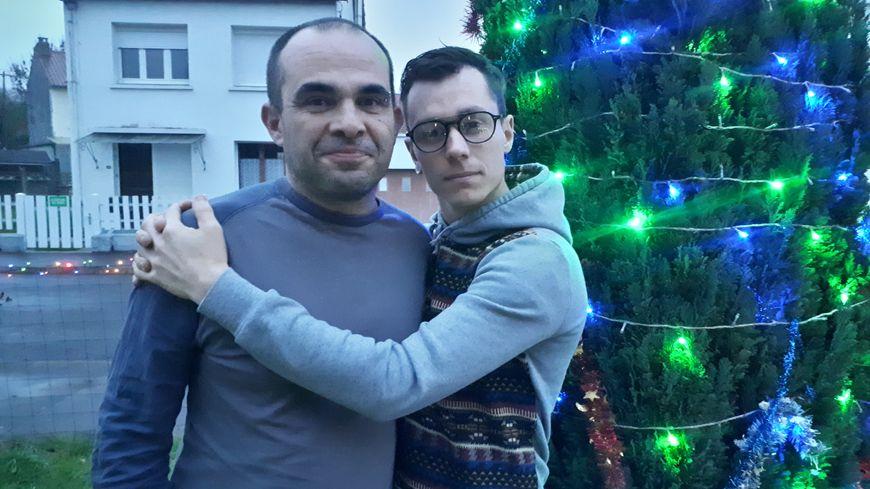 Christophe et Julien se disent victimes de quatre agressions homophobes depuis septembre, sans compter les tentatives d'intimidation