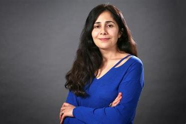 Malika Bouchehioua, présidente de l'Association de gestion du fonds pour l'insertion professionnelle des personnes handicapées (Agefiph)