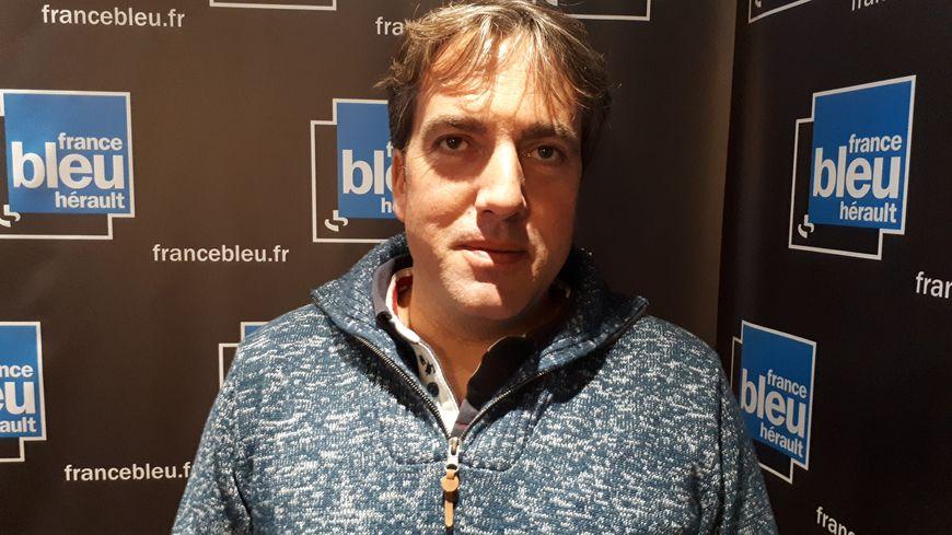 Patrice Lafont président du comité régional conchylicole