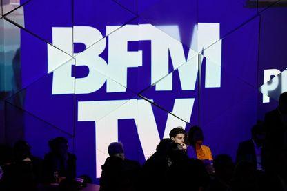 BFM TV, chaîne de télévision d'information en continu