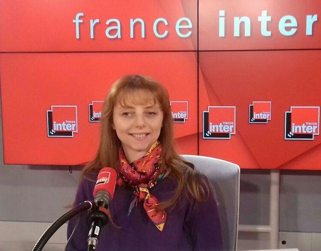 Nathalie NADAUD-ALBERTINI