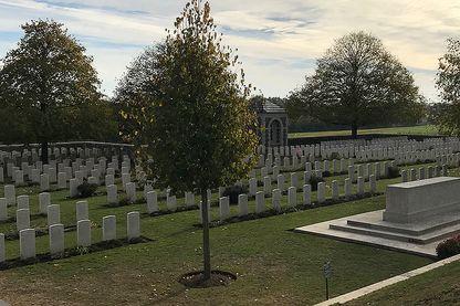 Dans la Somme