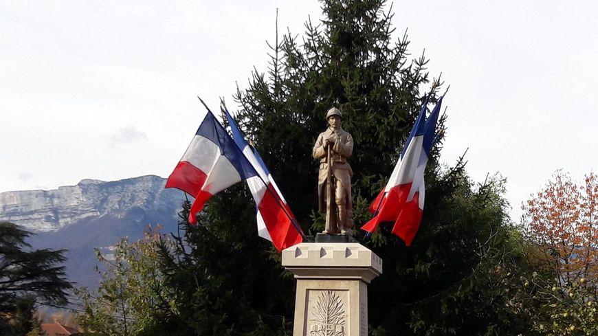 12 soldats oubliés ont été ajoutés à la liste des morts pour la France de Saint-Martin-d'Hères