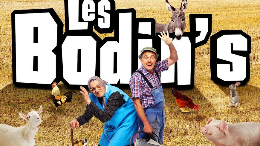 Les Bodin's Toujours en campagne !
