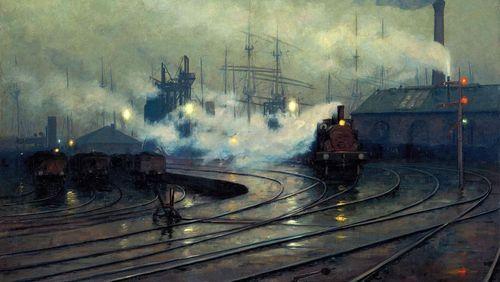 Épisode 1 : Une histoire économique des transports
