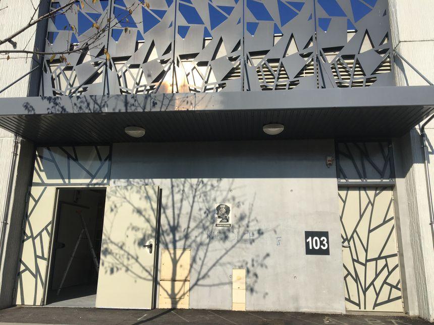 La Coop des Dômes ouvre ce mardi 20 novembre au 103 rue d'Aulteribe dans le quartier des Vergnes