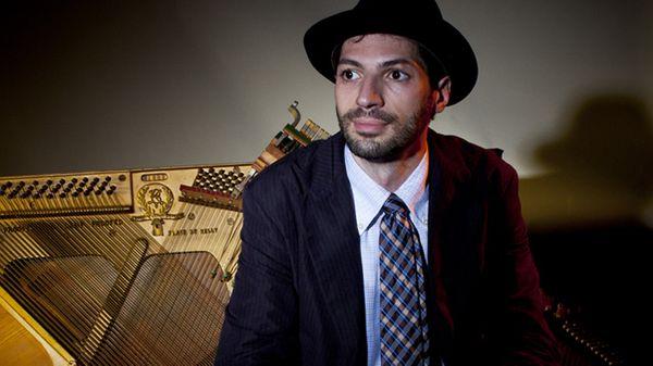"""L'actualité du jazz : Brian Marsella, retour sur le """"Legendary Hasaan"""""""