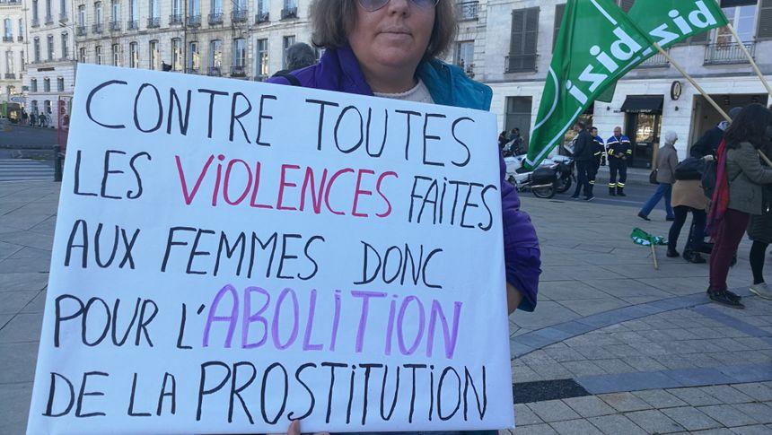 Le rassemblement Bayonnais de #noustoutes