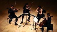 Le quatuor Ébène lauréat du Frankfurter Musikpreis 2019