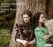 Anastasia Kobekina, Paloma Jouider : Miaskovski - Frank - Stravinsky, DISC AUVERS