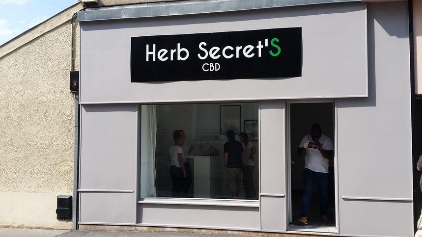La boutique ouverte le 2 juillet, avait fermé ses portes dès le lendemain.