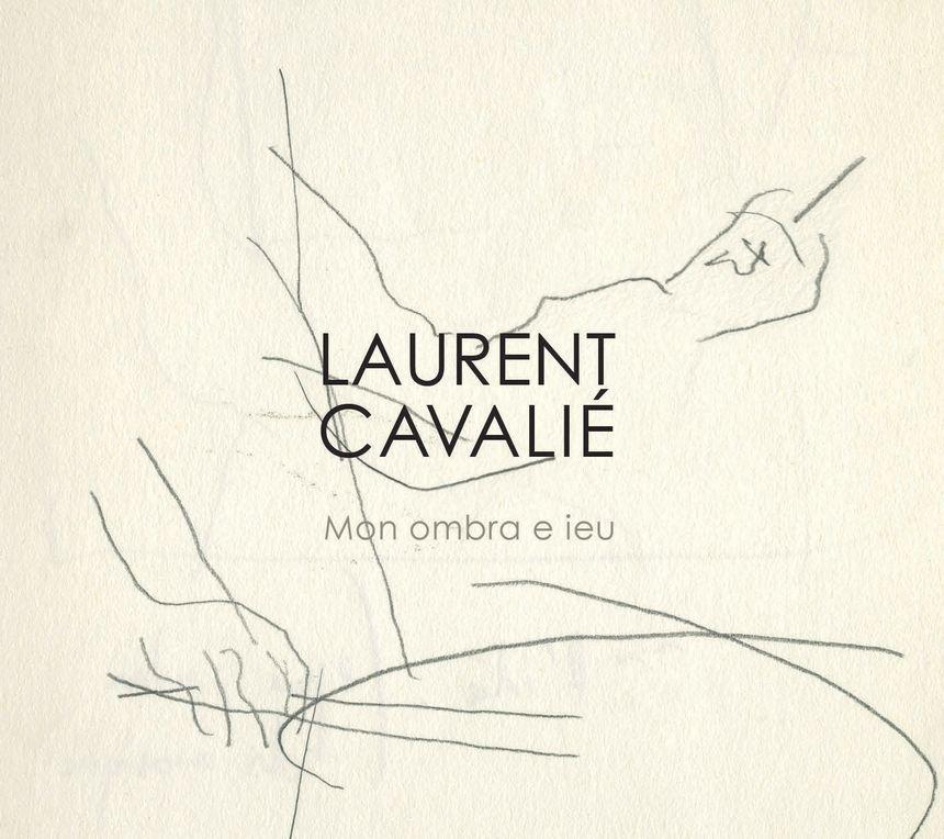 Le nouvel album de Laurent Cavalié sort officiellement vendredi 7 décembre 2018