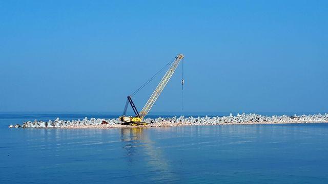 Le niveau de la mer a grimpé de 6 cm ces dix dernières années et le sel contamine les terres agricoles
