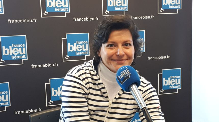 Axelle Dufour apporte une aide administrative, notamment pour l'accès la justice