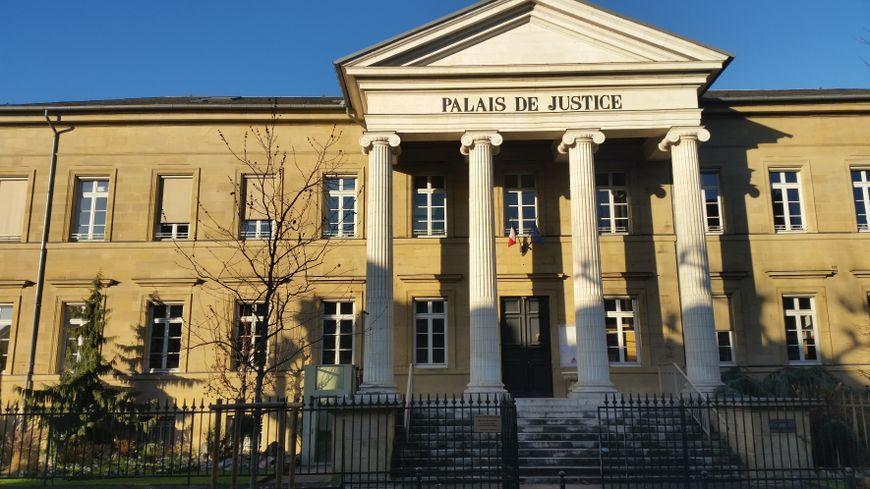 Le tribunal de Brive