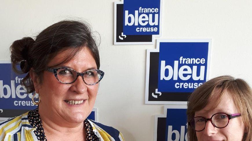 Vanessa Sicard animatrice théâtre à Sardent : suis tombée amoureuse de cette vie Creusoise
