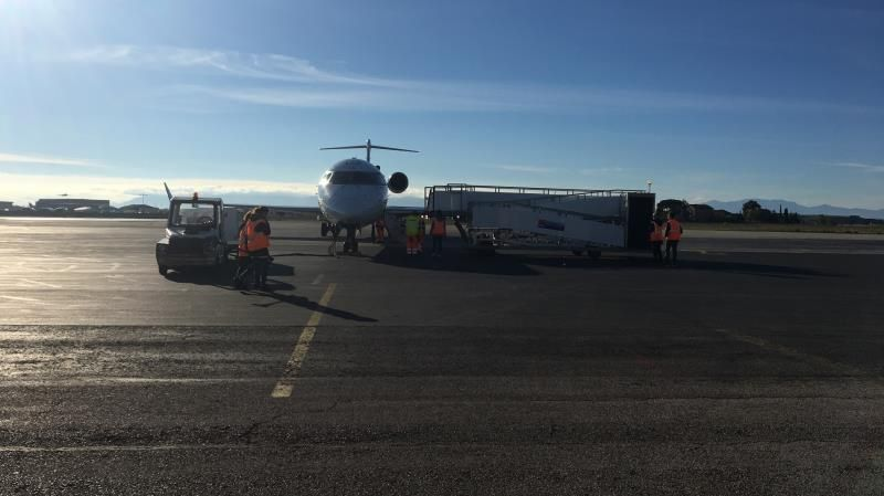 Aéroport Perpignan