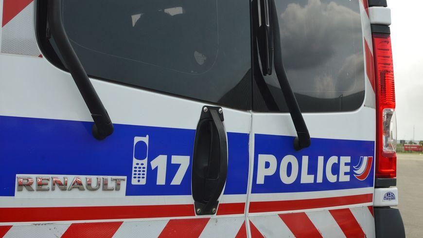Un poteau métallique attaqué à la meuleuse à Nantes.