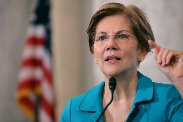 La démocrate Elizabeth Warren parmi les favoris dans la course à la présidentielle américaine